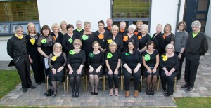 Waterford Solas Choir